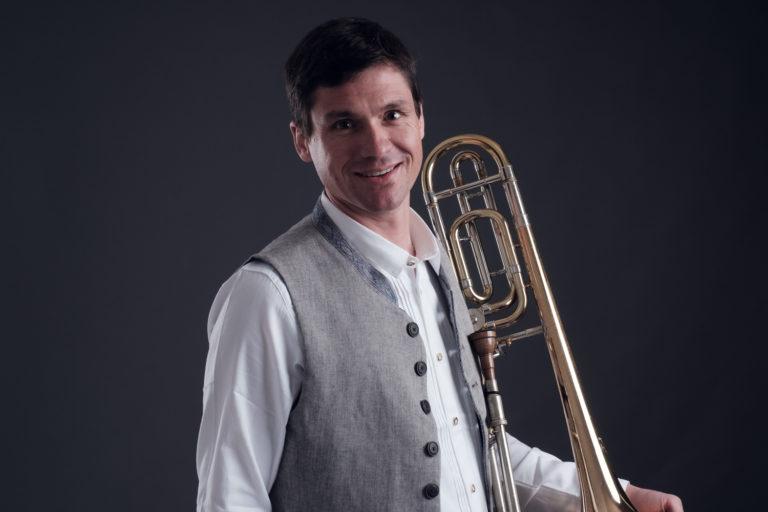 Damian Brüggler